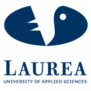 Laurea-University-of-Applied-Sciences logo
