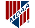 Military Officers Association of America Logo