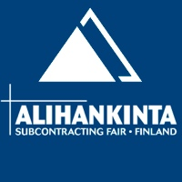 Trade Fair for Industrial subcontracting, Logo Finland