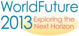 World Future 2013, World Future Society Conference, Chicago, IL