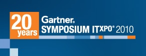 Gartner Symposium Live Blog (SymLive)