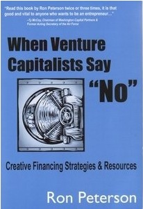When Venture Capitalists Say