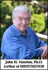 Dr. John H. Vanston