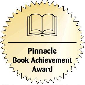 MINITRENDS book about emerging trends wins Pinnacle Book Acheiv