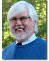 Minitrends Conference Speaker - Professor August Grant, University of North Carolina