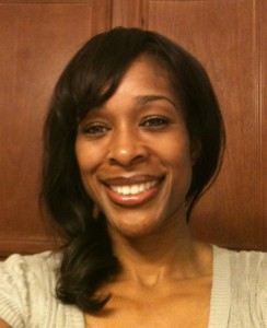Minitrends Advisory Committee - Tanisha Walters, Vice President, Wealth Management Banking, Bank of America, N.A.