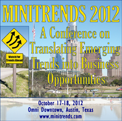 Succeeding in the InfoMagination Age with Minitrends