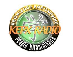KEPX radio