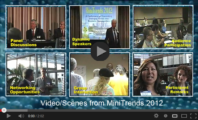 MiniTrends Conference Promo Video