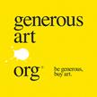 MiniTrends 2013 Sponsor/Partner - Generous Art