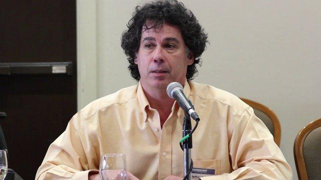 Video Footage - Jeffrey Fry, Profit Prophet