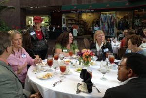 MiniTrends Conference Luncheon