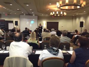 MiniTrends 2013 - Keynote Speaker, Jani Byrne, Dir., IBM