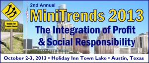 Minitrends 2013 Conference