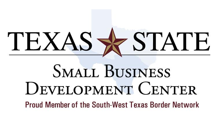 MiniTrends 2014 Sponsor -- Texas State Sm Bus Dev Ctr