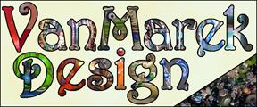 MiniTrends 2014 Sponsor -- VanMarek Design