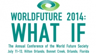 WorldFuture 2014, July 11-13, Orlando, FL