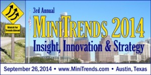 MiniTrends 2014: Insight, Innovation & Strategy