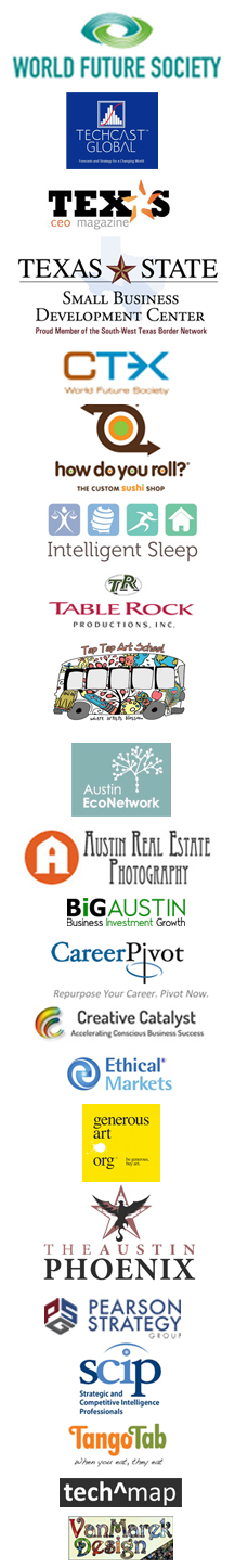 MiniTrends 2014 Partners/Sponsors