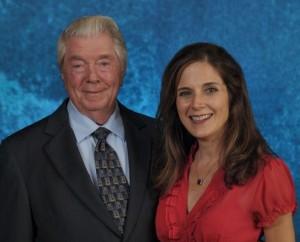 John Vanston and Carrie Vanston, Co-Directors, MiniTrends Project